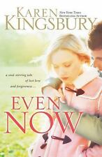 Even Now (Lost Love, Book 1) Karen Kingsbury Paperback-Free Shipping