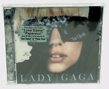 The Fame by Lady Gaga (Audio CD) - BRAND NEW / RX49A/30