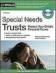 Special Needs Trusts: Protect Your Child's Financial Future (Special Needs Trust