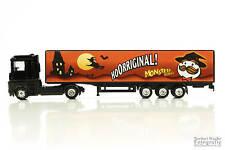 """Modell LKW -  PRINGLES """"HOORRIGINAL Monster Pack"""" - Halloween Truck"""