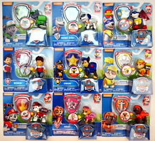 9 Paw Patrol Action Pack Set-ROCKY CHASE ZUMA MARSHALL SKYE APOLLO RYDER ROBO