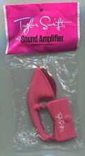 TAYLOR SWIFT iPhone Sound Amplifier!!! UNOPENED NIP Apple iPhone 4S,4G,3S and 3G