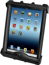RAM Holder for iPad w/Lifeproof Nuud, Lifedge Cases - All Original Size Versions