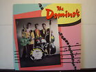 DOMINO'S NEO ROCKABILLY PSYCHOBILLY LP