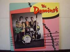 DOMINO'S NEO ROCKABILLY PSYCHOBILLY LP