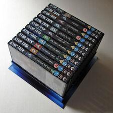 Dvd STAR TREK - 10 Film - (10 Dischi)  ......NUOVI