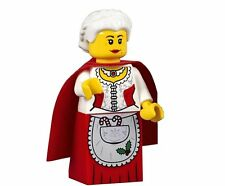 LEGO® Holiday Mrs. Claus from Santa's Workshop (10245)