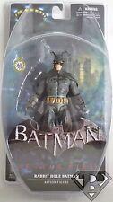 """RABBIT HOLE BATMAN Batman Arkham City DC Direct 7"""" inch Action Figure 2014"""