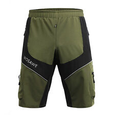 Men's Outdoor Sport Cycling Mountain MTB Bike Bicycle Cycling Baggy Shorts Pants