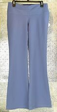 New Columbia Women's Halo Boot Cut Pant Adera Collection Sz 2 Regular Purple $95