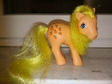 My little pony, mein kleines vintage Earth Pony Applejack ITALY