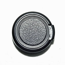 Side Snap On Camera Lens Cap 30mm & 30.5mm