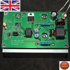 Upgrade 50+W SSB linear Power Amplifier Kits for transceiver Radio HF FM CW HAM