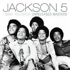 The Jackson 5-I Want You Back! CD NEW