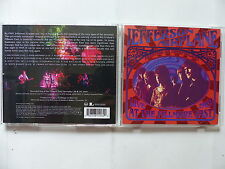 CD Album JEFFERSON AIRPLANE Sweeping up the spotlight 82876815582 Psyché