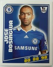 Topps Total Football 2009 #92 Jose Bosingwa - Chelsea FC