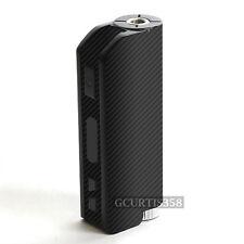 3D CARBON FIBER Wrap Skin Cover fits iPV Mini 2 Pioneer4you 70W Vapor Vape ECig