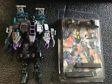 Transformers Whirl Revenge of the Fallen Movie ROTF G1 Upgrade Kit Third Party
