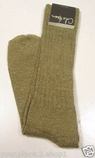 Cole Haan Men's Light Brown Single Pair Sock
