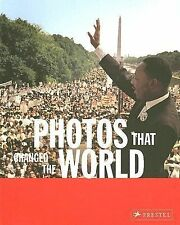 Photos That Changed The World by Peter Stepan (Paperback) - BRAND NEW