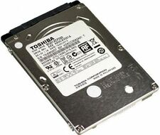 "Toshiba mq01abd032vs 320 Gb 2,5 ""SATA Laptop Disco Duro Hdd X 10 Unidades"