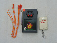 fireworks firing system New Year Wireless Safety Ignition 1 Cues Electronic Wire