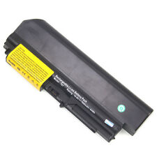 New 9 Cell 7800mAh Battery for IBM Lenovo ThinkPad T400 R61 R61e 41U3197 CA