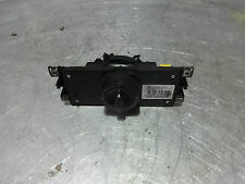 Seat Ibiza Mk3 Cupra 1.8T 99-01 Heater Control Panel Dial Switch 6K0819045E