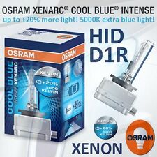 OSRAM D1R XENARC COOL BLUE INTENSE 5000K HID XENON BULB NEW!