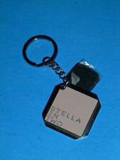 STELLA IN TWO KEY Holder Charm Authentic New
