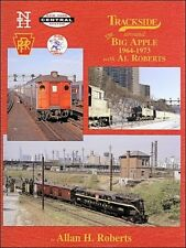 Trackside around the BIG APPLE during 1964-1973: borough-by-borough tour (NEW)