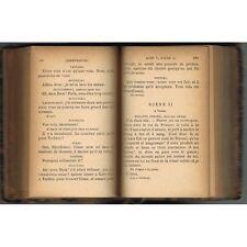COMÉDIES et PROVERBES Alfred de MUSSET en 3 volumes Édit illustrée Fasquelle 190