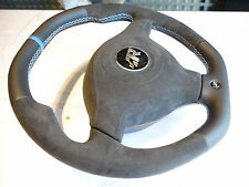 VW Golf 4 MK4 3BG Passat B5 Bora R32 GT GTI Custom flat bottom steering wheel