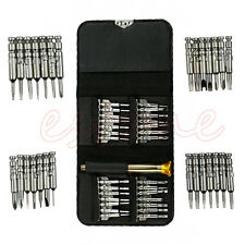29 in1 Screwdriver Set Repair Opening Tools Kit For iPhone 5S 6 Plus Cell phone