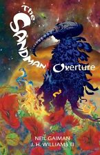 The Sandman: Overture Deluxe Edition HC (Hardcover), Gaiman, Neil. 9781401248963