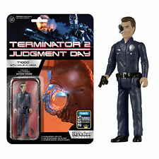 Terminator 2 T1000 - With Hole In Head ReAction 2015 Summer Convention Exclusive