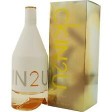Ck In2u by Calvin Klein EDT Spray 5 oz