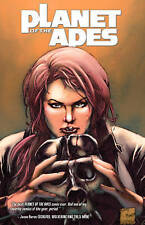 Planet of the Apes Vol. 4 (Planet of the Apes (Boom Studios)),New Condition
