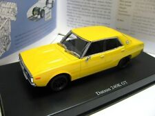 1/43 DISM Datsun 240K GL diecast - suspension adjustable & change wheels