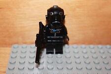 Lego Star Wars - Imperial TIE Fighter Pilot Figur Black Clone mit Blaster 8087