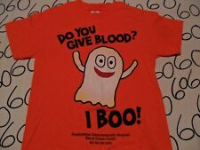 Small- NWOT Can You Give Blood T- Shirt