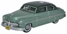 Oxford 1/87 87ME49001 Mercury 1949 Adelia Green_Mogul Green  1:87