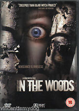 In The Woods (DVD, 2006)