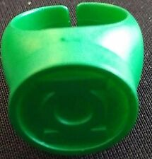 "GREEN LANTERN ""GREEN LANTERN"" ""BLACKEST NIGHT"" PROMO POWER RING 2009"
