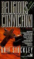 Religious Conviction, Stockley, Griff, Acceptable Book