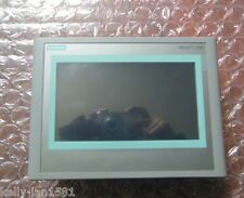 1PCS  Used Siemens Touch Panel 6AV6 648-0AC11-3AX0 Tested.