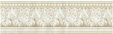 VICTORIAN CROWN MOULDING FLORAL DESIGN Wallpaper bordeR Wall decor