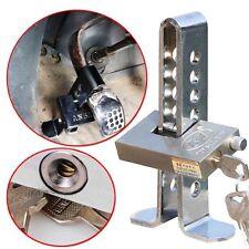 Safety Auto Supplies Anti-theft Device Clutch Lock Car Brake Locking Accessories