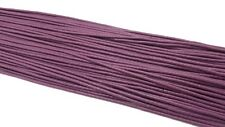 Synthetic Sugilite Heishi Beads (2 - 3mm / 24 Inches Strand)