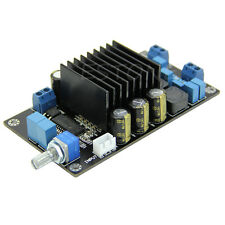 STA508 CLASS D AMP Kit 80W+80W Audio Power Amplifier Stereo Assembled Board 1pcs